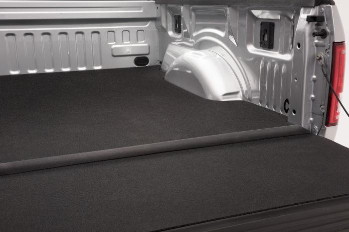 "BEDRUG XLT Carpet Truck Bed Mat Liner for 2007-2019 GMC Sierra W// 6/'6/"" BED"