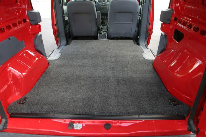 Bedrug VRTC11 VanRug Cargo Van Mat