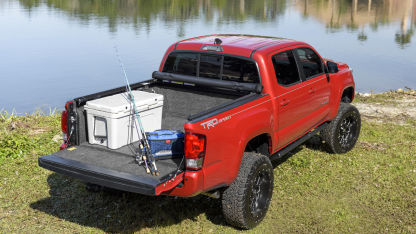 Why Buy A BedRug Truck Bed Liner