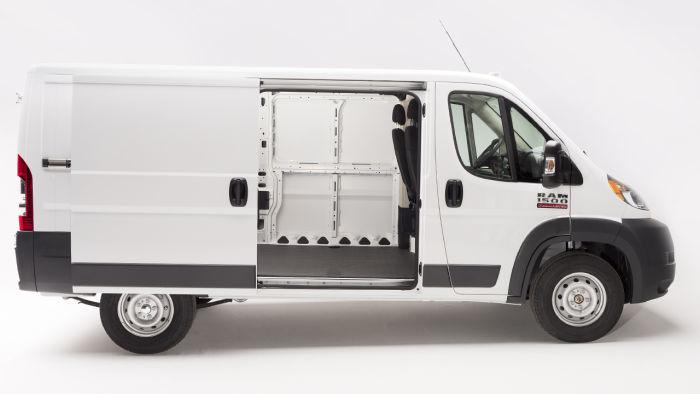 Vantred Van Mats Cargo Van Mats Bedrug Bedrug